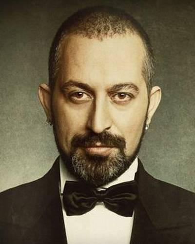 Джем Йылмаз фото