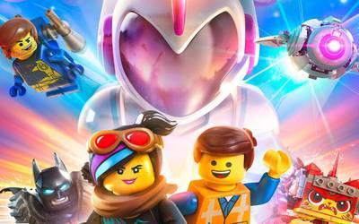 Стоит ли смотреть: «LEGO Фильм 2»