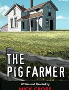 Поросёнок-фермер