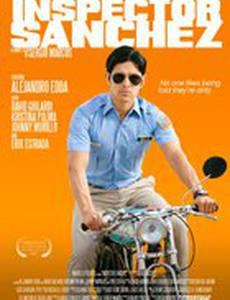 Inspector Sanchez