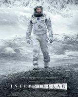 """Постер из фильма """"Интерстеллар"""" - 3"""