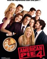 """Постер из фильма """"Американский пирог4: Снова вместе"""" - 3"""