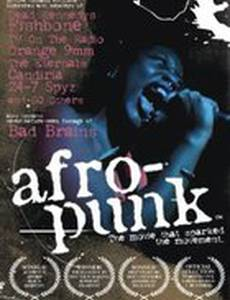 Afropunk: The «Rock n Roll Nigger» Experience
