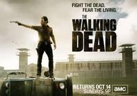 Постер Ходячие мертвецы