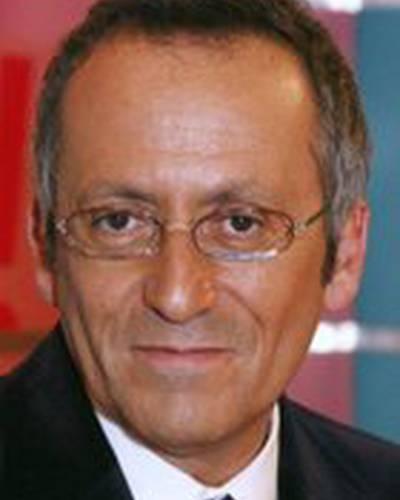 Manuel Luís Goucha фото