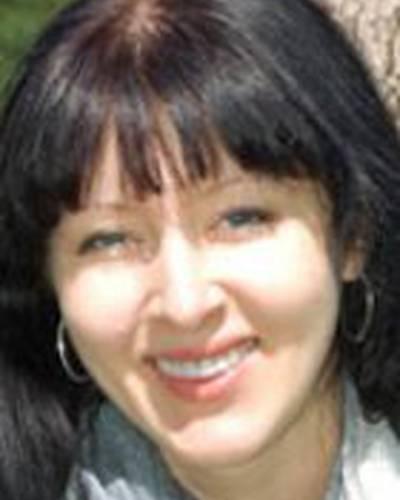 Маргарита Бугаева фото