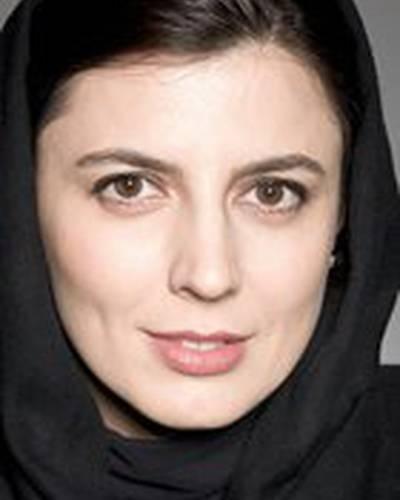 Лейла Хатами фото