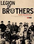 """Постер из фильма """"Legion of Brothers"""" - 1"""