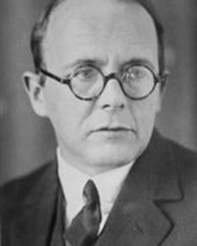 Gustav Renker фото