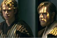 Кадр Звездные войны: Эпизод 3 – Месть Ситхов