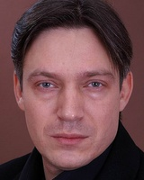 Михаил Кришталь фото