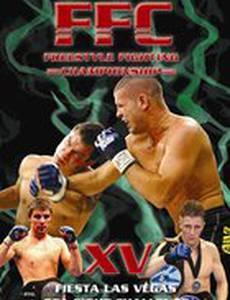 Freestyle Fighting Championship XV (видео)