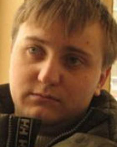 Дмитрий Лунев фото