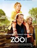 """Постер из фильма """"Мы купили зоопарк"""" - 1"""
