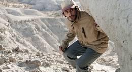 "Кадр из фильма ""Пустыня"" - 2"