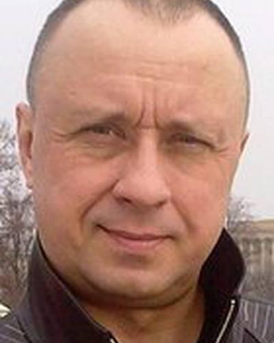 Андрей Орлов фото