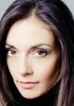Кристина Серафини фото
