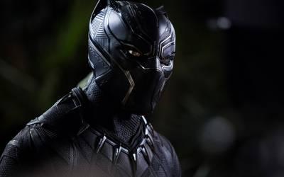 Стоит ли смотреть: «Черная Пантера»