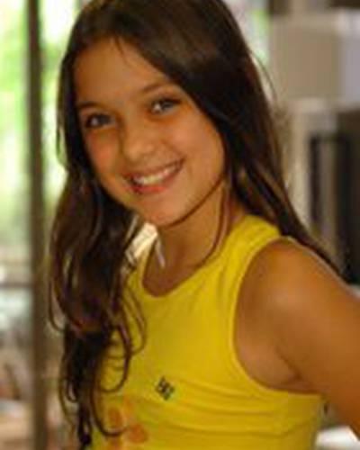 Pollyana Aleixo фото