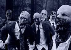 Зомби определились с датой начала войны