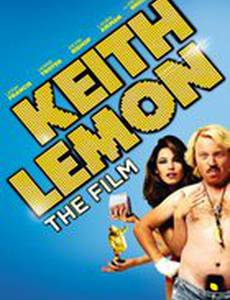 Кит Лемон