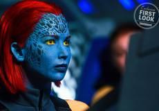 «Люди Икс: Темный Феникс»: первые кадры