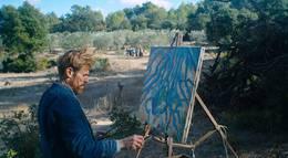 """Кадр из фильма """"Ван Гог. На пороге вечности"""" - 2"""