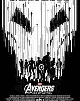 """Постер из фильма """"Мстители: Эра Альтрона 3D"""" - 7"""