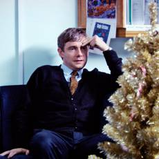 """Кадр из фильма """"Лучшее Рождество!"""" - 8"""