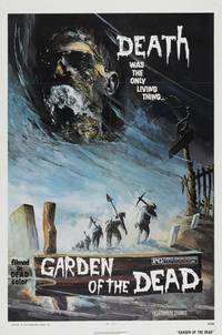 Постер Сад мертвецов