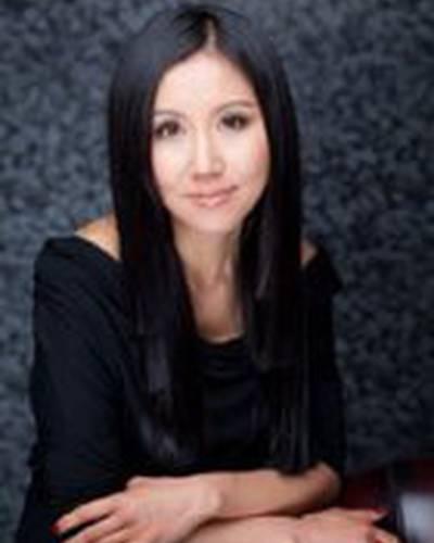 Кристи Хсиао фото