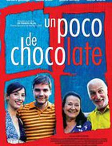 Немного шоколада