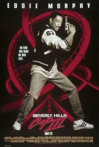 Постер Полицейский из Беверли-Хиллз 3
