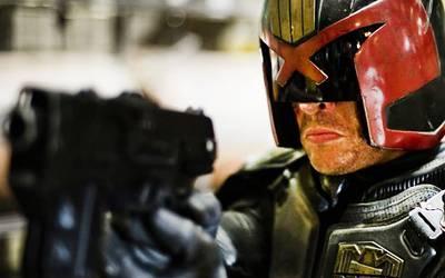 Карл Урбан: не согласился бы на роль, если бы Дредд снял шлем