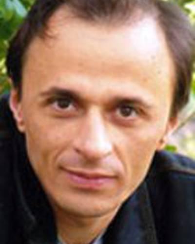 Игорь Мосюк фото
