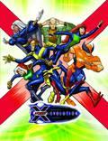 """Постер из фильма """"Люди Икс: Эволюция"""" - 1"""