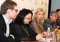 Одесский международный кинофестиваль состоится 15-23 июля 2011 г.