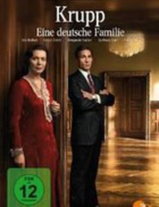Krupp - Eine deutsche Familie (мини-сериал)