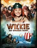 """Постер из фильма """"Вики, маленький викинг 2"""" - 1"""
