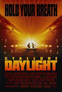 Постер Дневной свет