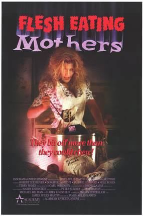 Кровожадные мамаши