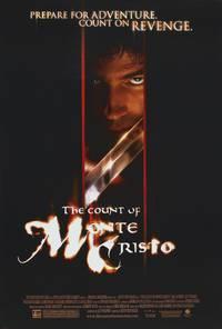 Постер Граф Монте-Кристо