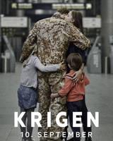 """Постер из фильма """"Война"""" - 3"""