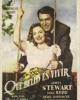 """Постер из фильма """"Эта замечательная жизнь"""" - 5"""
