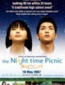 Ночной пикник