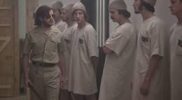 """Кадр из фильма """"Тюремный эксперимент в Стэнфорде"""" - 1"""