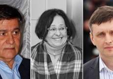 Лучшие режиссеры независимой Украины