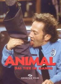 Постер Животное