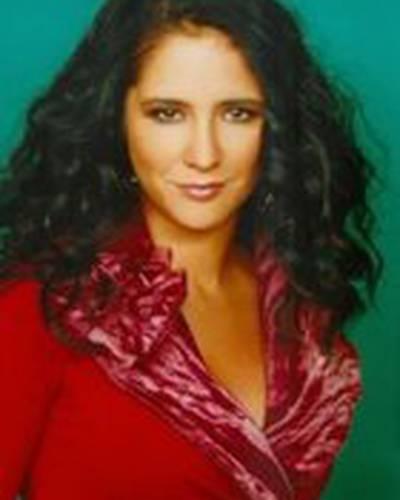 Габриэлла Губас фото