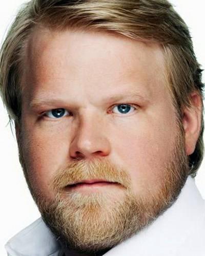 Андерс Баасмо Кристиансен фото